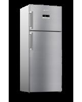 Arçelik 570505 EI No Frost İnox Buzdolabı