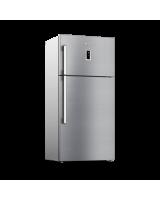 Arçelik 584611 EI NF No Frost İnox Buzdolabı