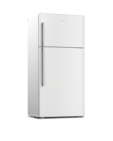 Arçelik 584611 MB A++ No Frost  Beyaz Buzdolabı