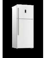 Arçelik 574560 EB A++ No Frost Beyaz Buzdolabı