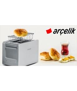 Arçelik K 8175 EK In Love Ekmek Kızartma Makinası
