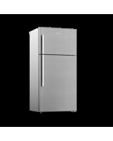 Arçelik 5845 NFEY A+ Sınıfı NF İnox Buzdolabı