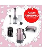 Arzum AR 9010 Pro Dreamline Neo Elektro Hiper Set