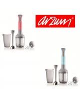 Arzum AR1016 Prostick Blender Seti