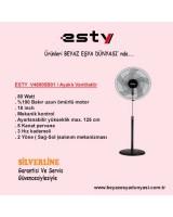 Esty V48005B01 Ayaklı Vantilatör