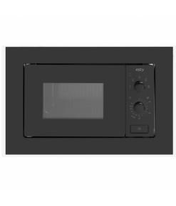Esty AMF9031B01 Ankastre Siyah Mikrodalga Fırın