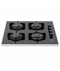 Esty SCO5402W01 / SCO5402B01 Beyaz & Siyah Cam Set Üstü Ocak