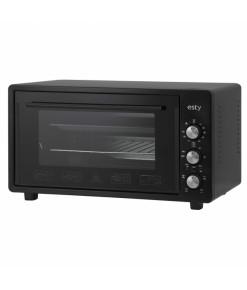 Esty TMF6262B01 Siyah Solo Mini Fırın