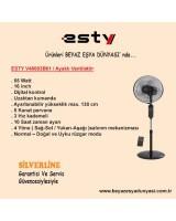 Esty V48003B01 Ayaklı Vantilatör