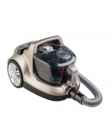 Fakir Veyron Turbo Vakum Süpürgesi