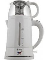 King K-8500 TeaMax Çaycı
