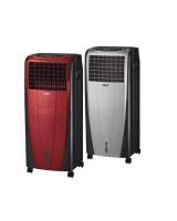 Raks Boreas 130 Ayaklı Hava Soğutucu 10 Litre Kırmızı / Gri