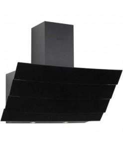 Silverline Eterno Green-tech 60 cm Siyah Davlumbaz