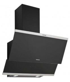 Silverline Classy 60 cm Siyah Davlumbaz