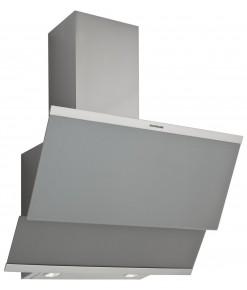 Silverline Classy 60 cm Gri Davlumbaz