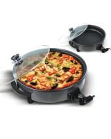 Sinbo SP-5210 G Elektrikli Granit Tencere Pizza Tavası