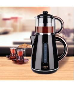 Stilevs Çays Çay Makinesi