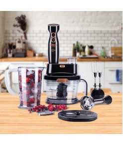 Stilevs LIMITLESS El Blender Seti