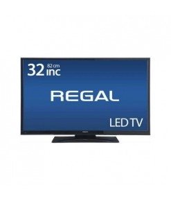 "Regal 32"" Led Monitör Tv"